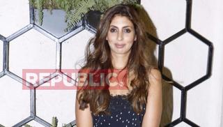 Shweta Bachchan-Nanda , Gauri's long time pal