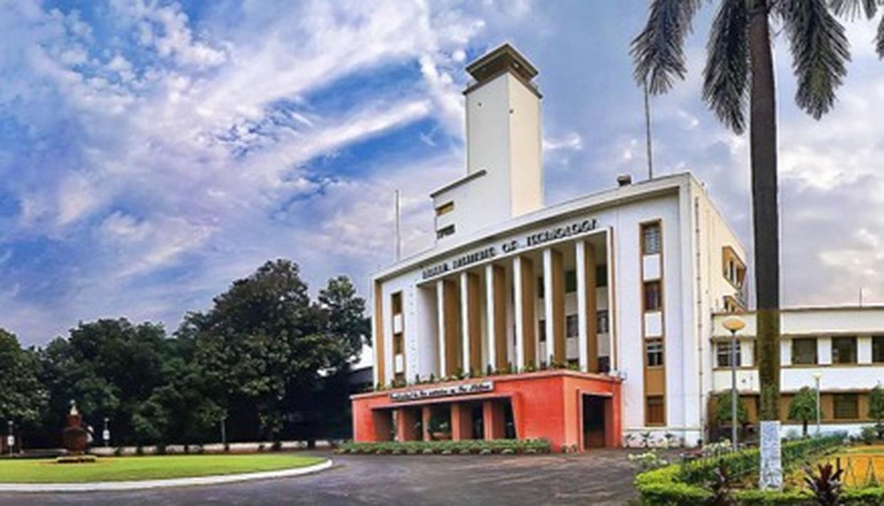 Indian institute of technology kharagpur - Iit Kharagpur Source Http Www1 Iitkgp Ac In