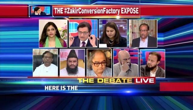 #ZakirConversionFactory