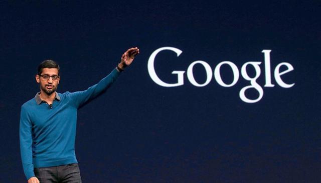 FIR against Google