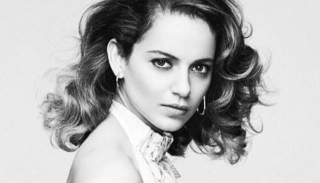 Kangana opens up on 'nepotism' remark