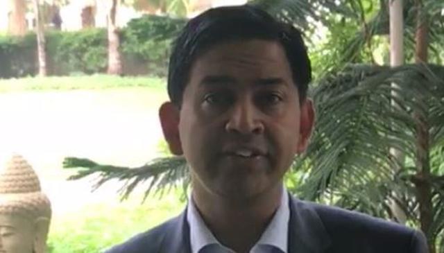 Saurabh Shukla speaks on GST