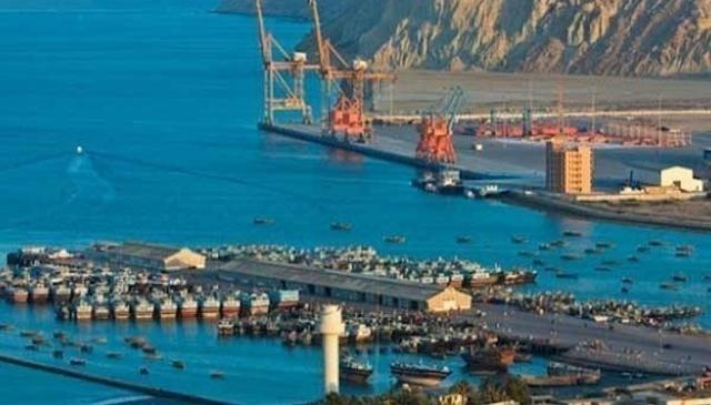 CHINA DENIES ''HIDDEN'' MILITARY BASES ON CPEC