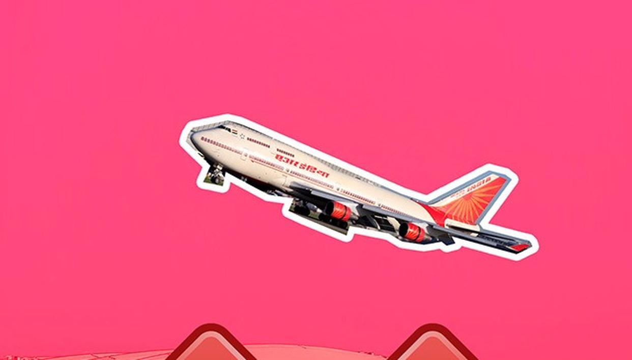Air India drafts 'no fly' list