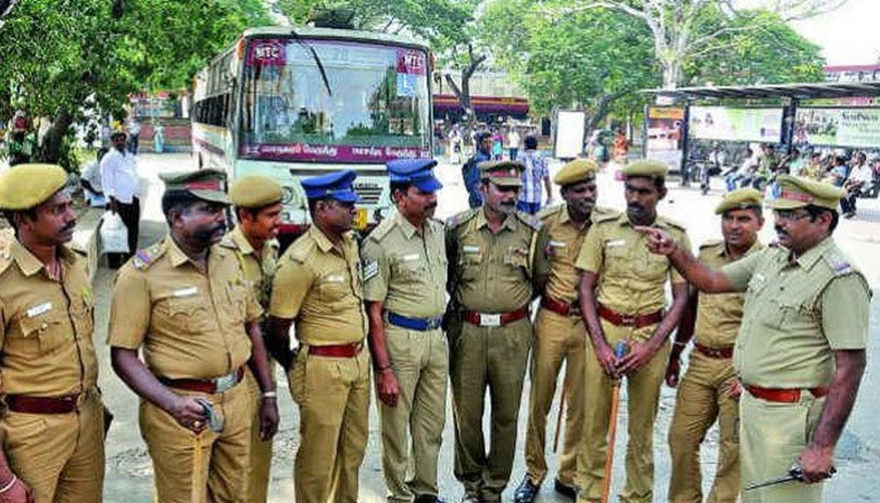 RUSSIAN ENVOY THANKS TELANGANA POLICE FOR SOLVING CHEATING CASE