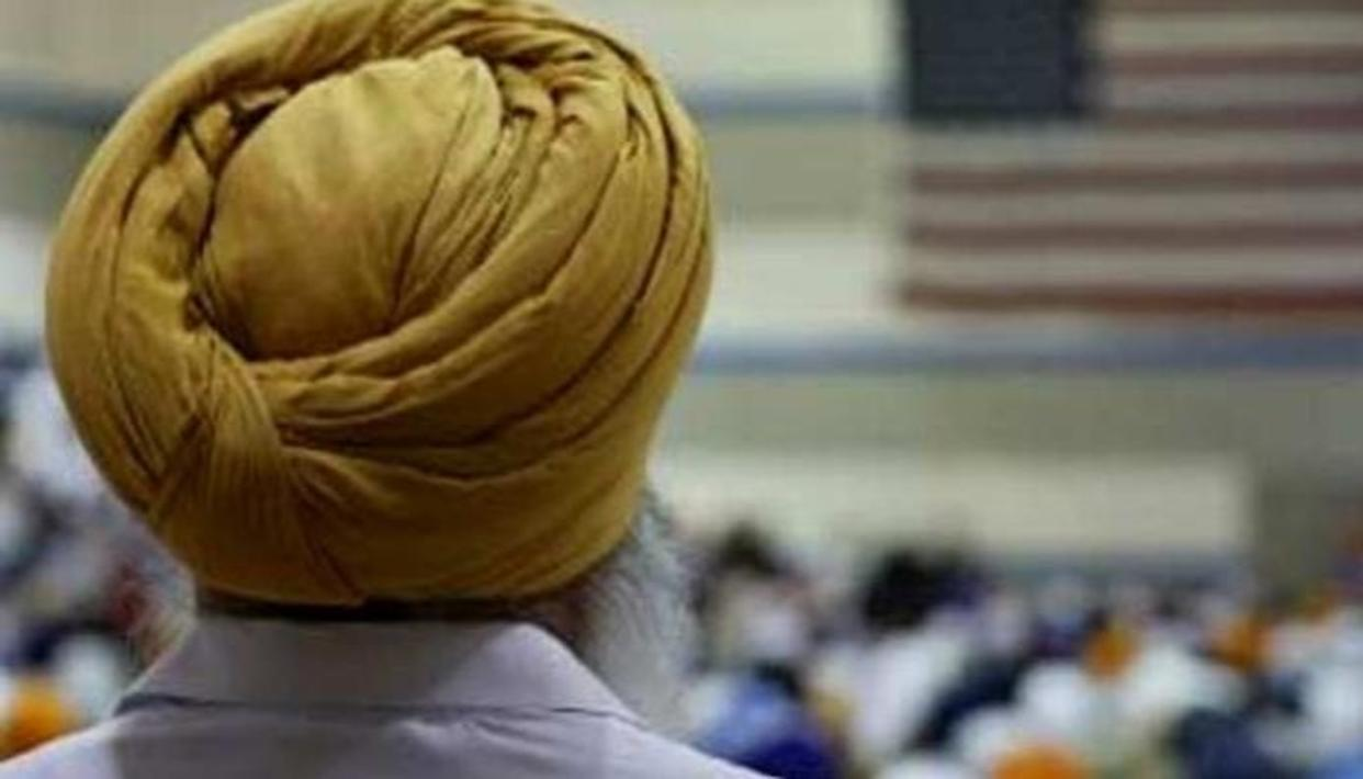 SIKHS WRITE TO PM AND SUSHMA