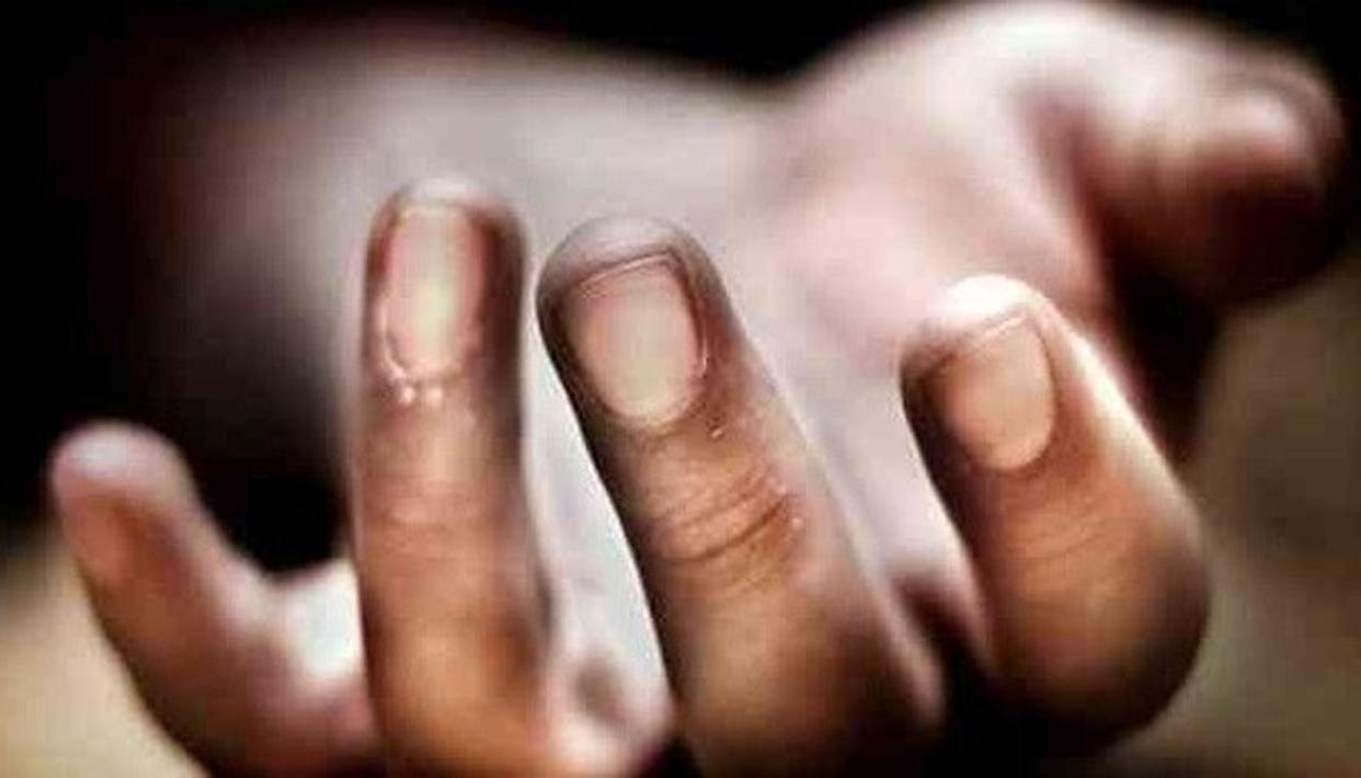 REJECTED BY GIRL'S FAMILY, YOUTH COMMIT SUICIDE