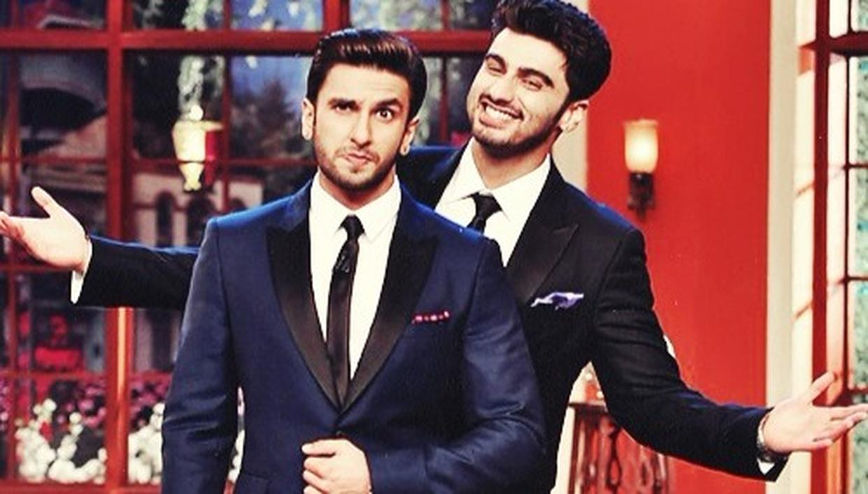 BOMBAY HC REFUSED INTERIM RELIEF TO RANVEER & ARJUN