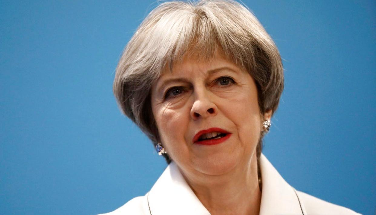 SHOULD UK POSTPONE BREXIT?