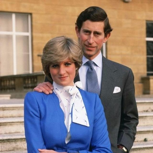Princess Diana was in despair, grief about her marriage