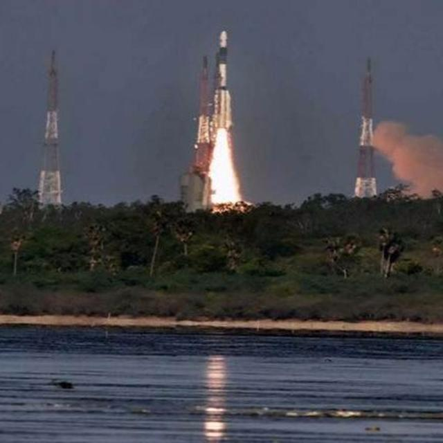 Another ISRO success!