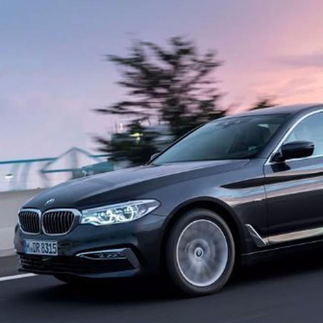 New BMW 5 Series launched at Rs 49.90 lakh