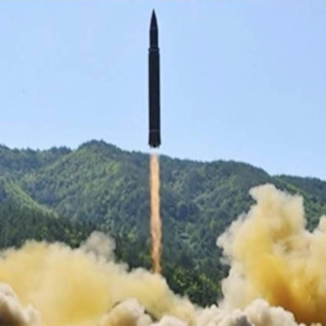North Korea Claims to Have Launched its First ICBM