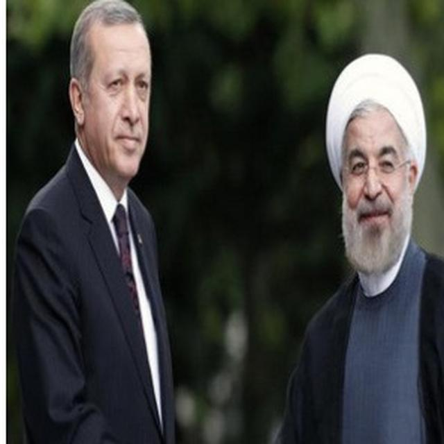 TURKEY,RUSSIA,IRAN SUMMIT