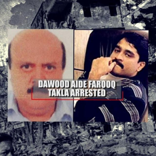 WHO IS FAROOQ TAKLA? ALL YOU NEED TO KNOW ABOUT DAWOOD'S ARRESTED AIDE