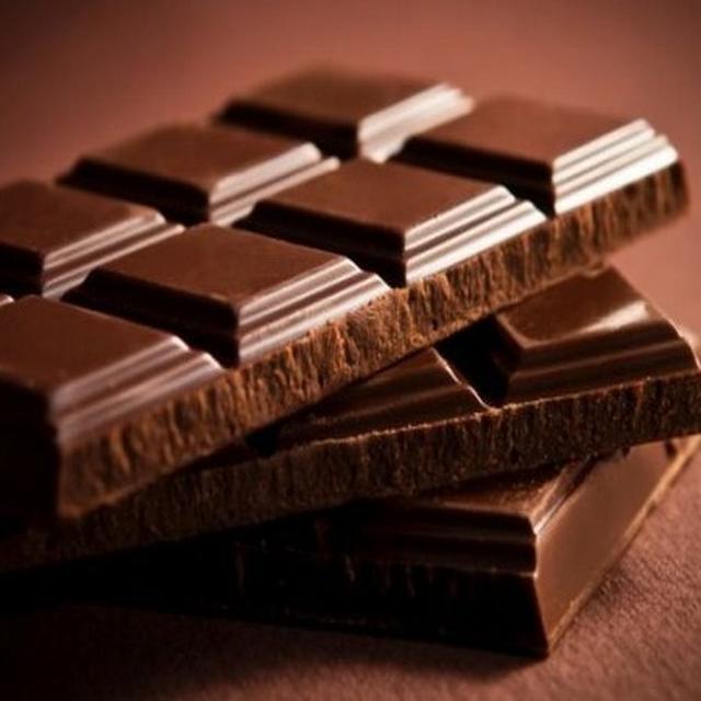 GHEE THAT TASTES LIKE CHOCOLATE