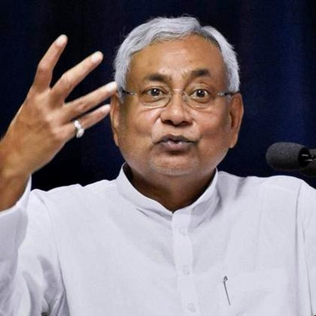 NITISH KUMAR'S ALCOHOL BAN IN NUMBERS