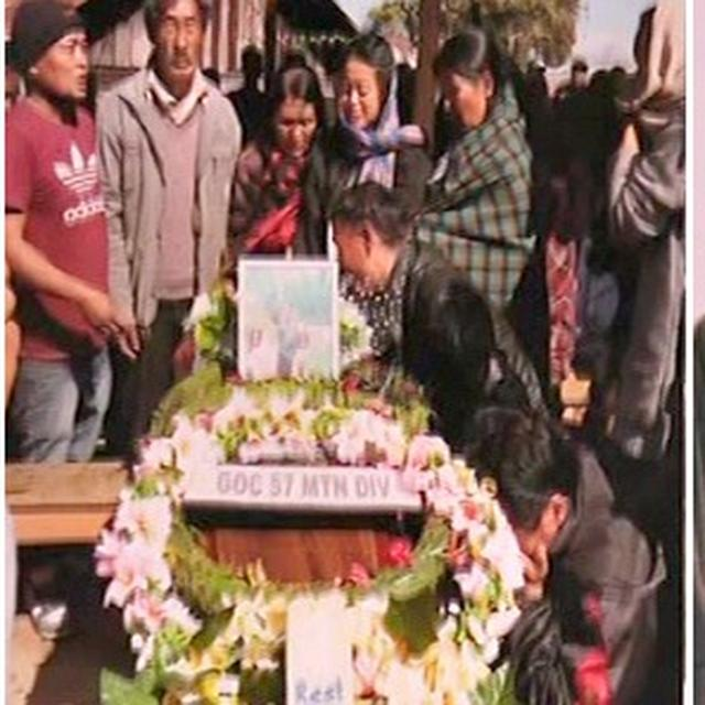 FAMILY CRIES FOUL, DEMANDS JUSTICE