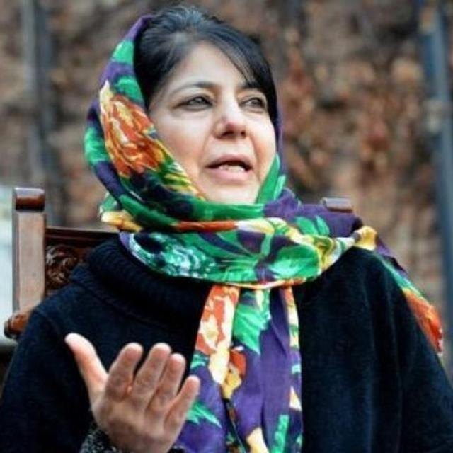 'PDP-BJP COALITION: SECURITY THREAT TO J&K'